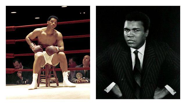 PHOTO:Will Smith as Muhammad Ali