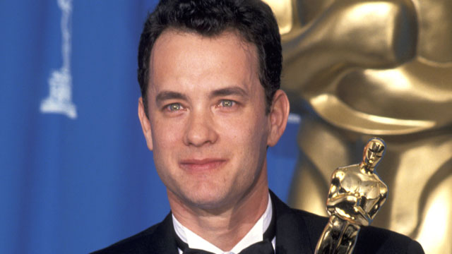 PHOTO:Tom Hanks