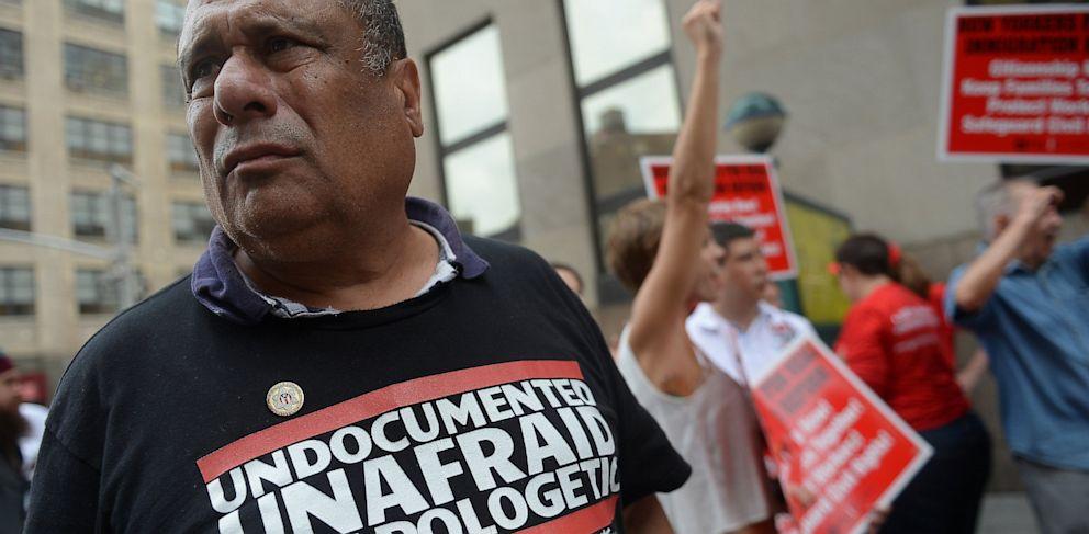 PHOTO: undocumented
