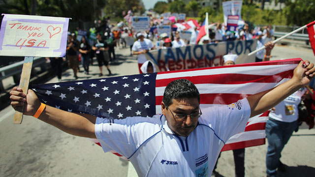 Immigration Bill: Answers to the 7 Most Important