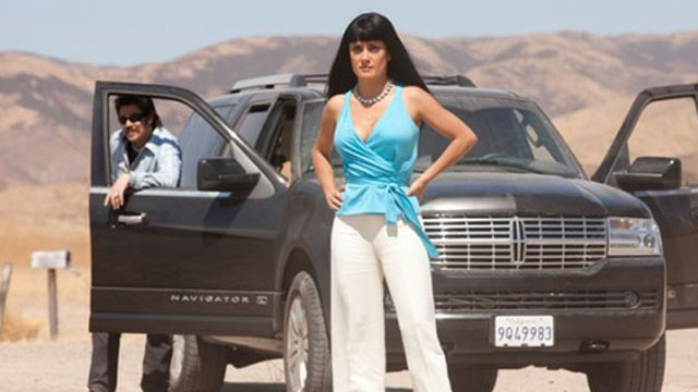Image result for salma hayek in savages