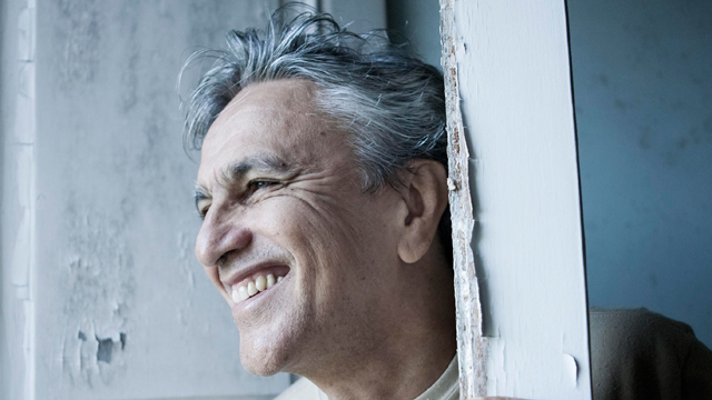 PHOTO: Brazilian legend Caetano Veloso is being honored as the Person of the Year at the 2012 Latin Grammy Awards.