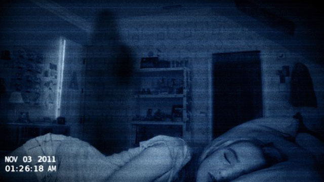 PHOTO: Paranormal Activity 4 film still