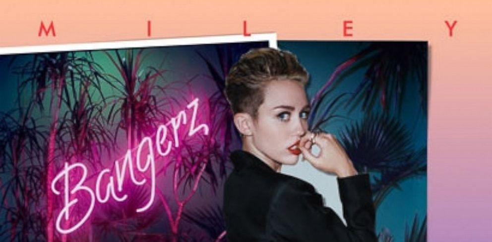 Miley Cyrus' 'Bangerz': A Track-By-Track Analysis Measured