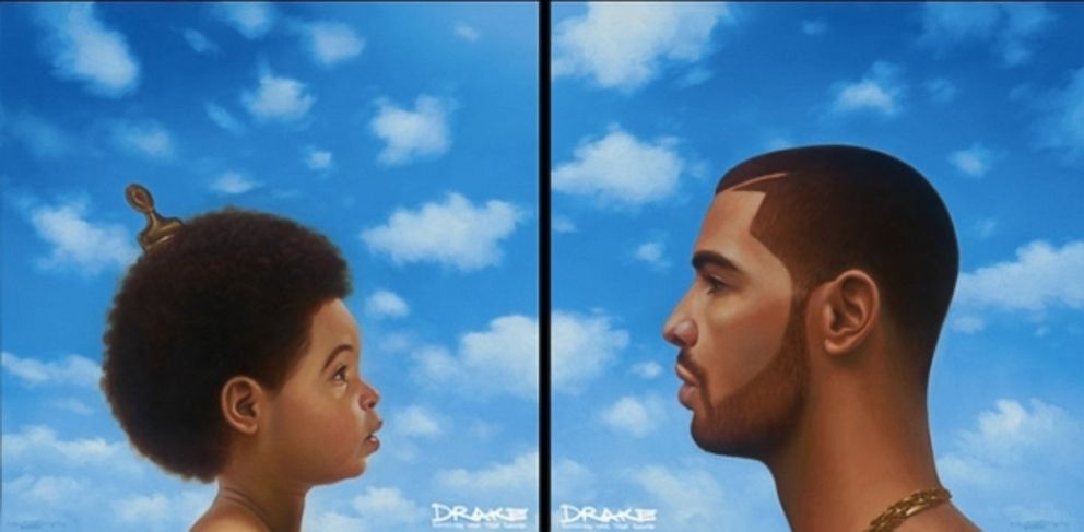 PHOTO: Cover art for Nothing Was the Same