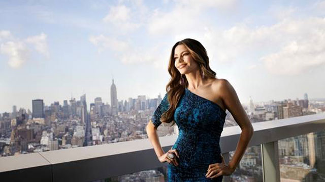 PHOTO: Televisions highest-paid actress, Sofia Vergara is also a savvy businesswoman who created a multimillion-dollar media empire through Latin World Entertainment, the company she cofounded with Luis Balaguer in 1998.
