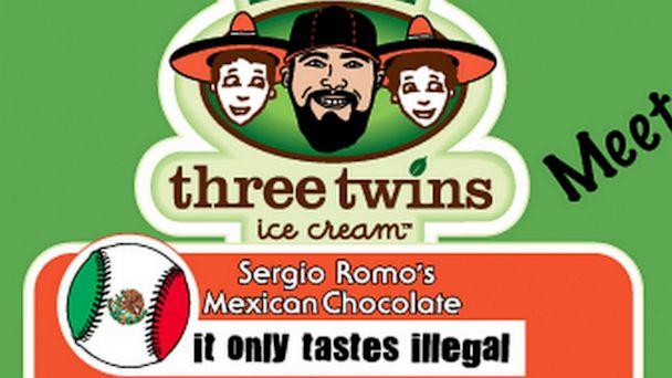 PHOTO: Three Twins Ice Cream