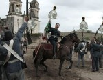 """PHOTO:Is this Cinco de Mayo about the Battle of Puebla or another shot of tequila? Movie clip from the movie """"Cinco de Mayo""""."""