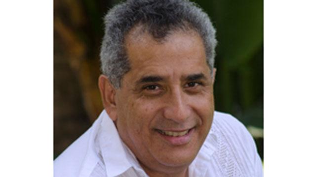 Salomón Raydán | President Fundefir