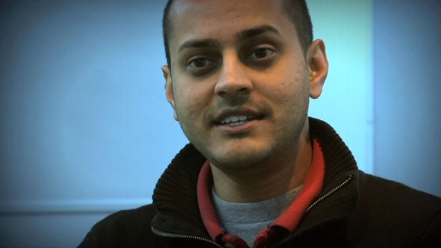 Bupendra Ram shares his thoughts on immigration reform.