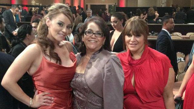 Jenni Rivera death