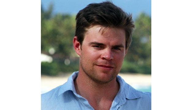 Alexander Eaton | Chief Executive Officer Sistema Biobolsa