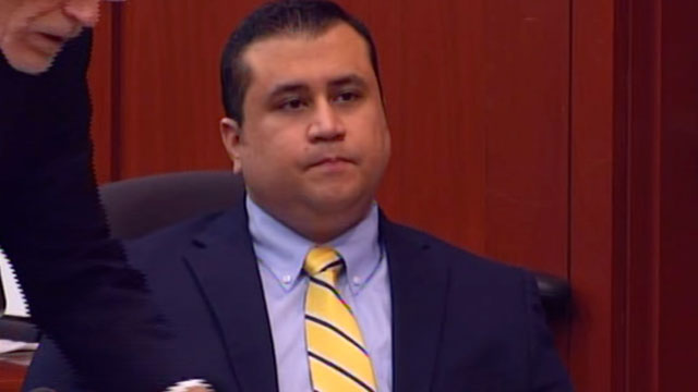 George Zimmermans second-degree murder trial in the shooting death of 17-year-old Trayvon Martin enters its third week.