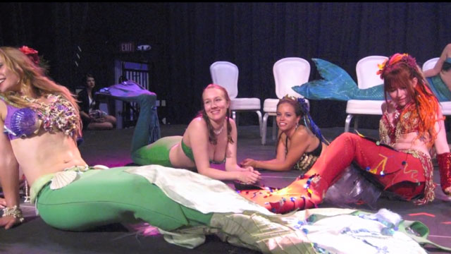 PHOTO:Are mermaids the next big trend?