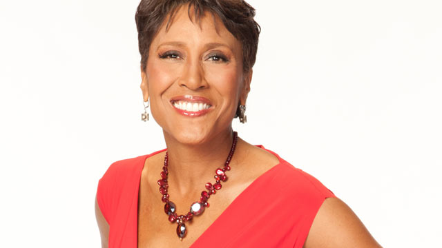 PHOTO: An undated portrait of Robin Roberts.