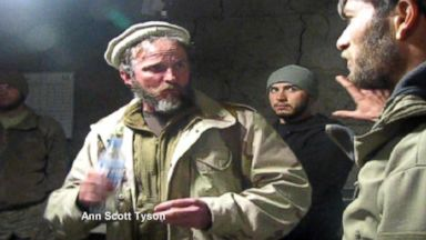 VIDEO: Maj. Jim Gant Warns of Violence After Quran Burning in 2012