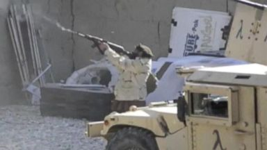 3 Days, 3 Taliban Attacks on Special Forces Base