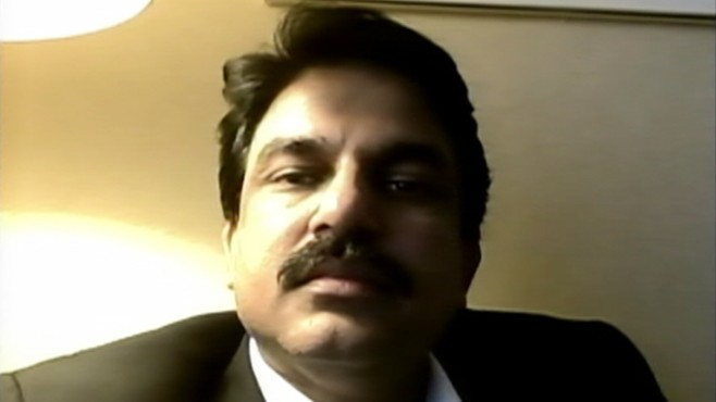VIDEO: Pakistani official Shahbaz Bhatti recorded a message before his assassination.