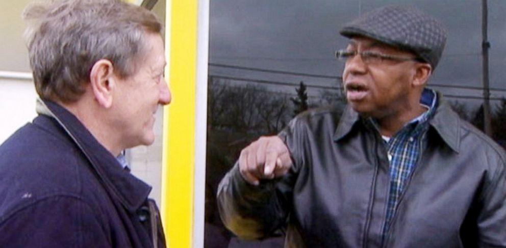 PHOTO: ABC News Brian Ross investigates yo-yo financing at car dealerships.