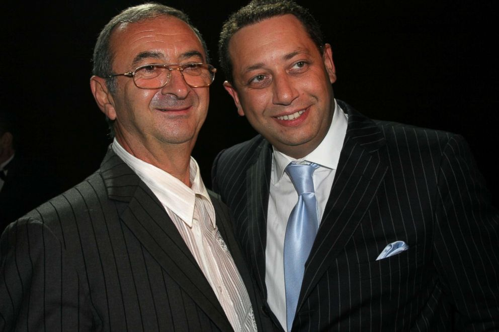 Image result for images of felix sater