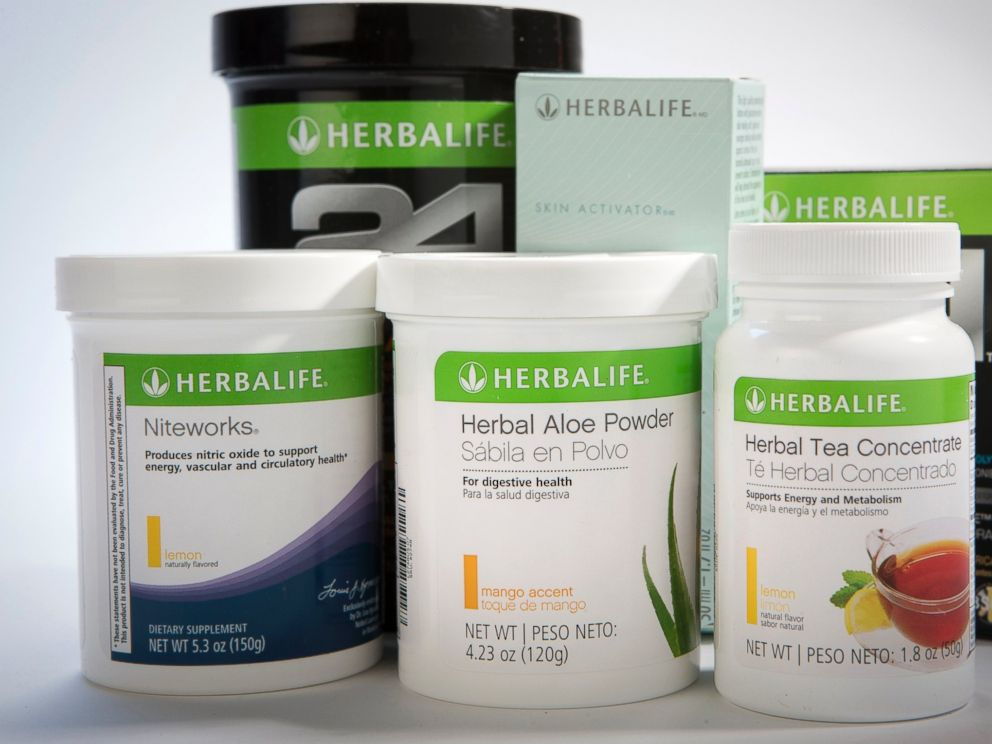 Herbalife Launches Re Training In Response To Abc News Undercover Investigation Abc News