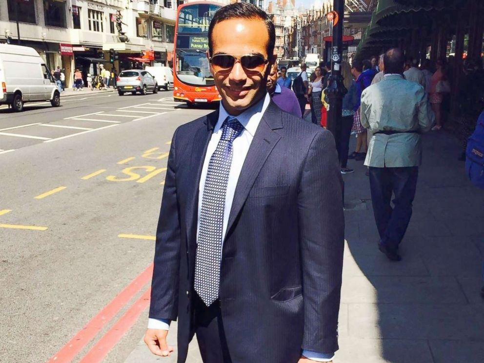 Robert Mueller recommends prison sentence for ex-Trump aide George Papadopoulos