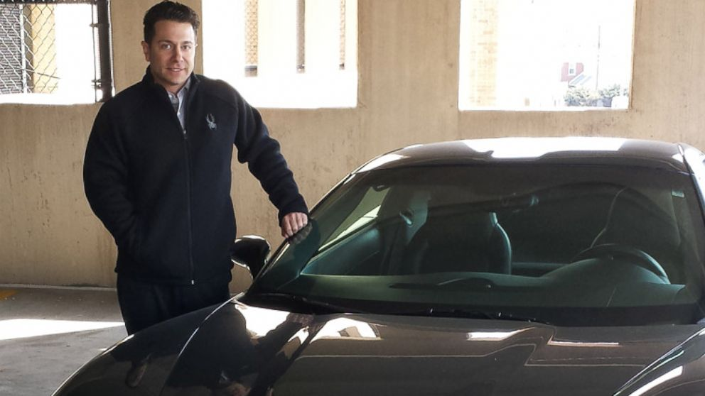 Joe Yaklic told the ABC News Fixer that when he tried to fill his car up with gas, he got fuel contaminated with water instead.