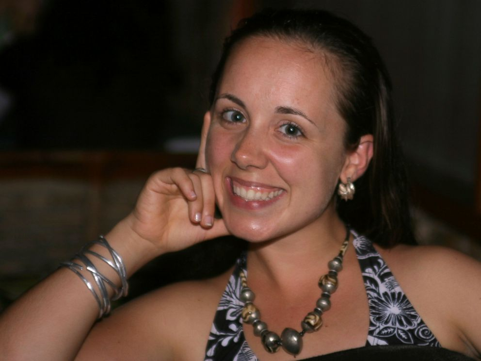 PHOTO: Peace Corps volunteer Kate Puzey, from Georgia, was murdered in Benin in 2009.