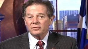 Tom DeLay: End of DOJ Investigation Bittersweet
