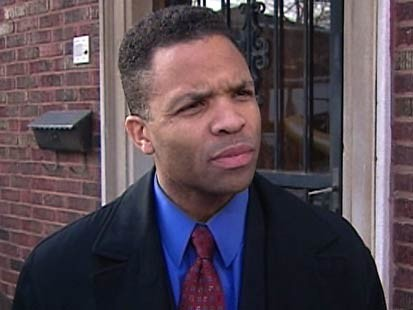 Jesse Jackson Jr. Illinois governor