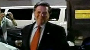Photo: ABCs Dancing with Tom DeLay; Does He Know the Perp Walk? Indicted Former Republican Congressman Named one of the Stars