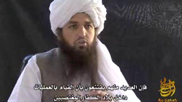 PHOTO:American-born al Qaeda spokesman Adam Gadahn calls on Muslims living in America to carry out deadly one-man terrorist acts