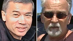 Photo: Psychologists Bruce Jessen and Jim Mitchell shaped the CIAâ??s interrogation program of al Qaeda detainees