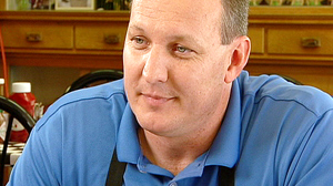 PHOTO Senator Paul Sanford, the owner of a popular bar-b-que restaurant, claimed in an exclusive interview with ABC News that he turned down a bribe of $250,000.