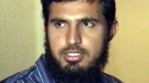 Suspect at Center of Alleged Terror Plot Denies al Qaeda Ties