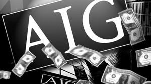 AIG bonus