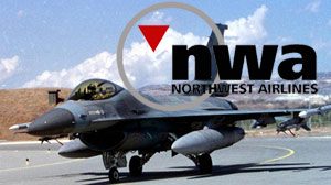 Wisconsin Air National guard says F-16as were ?prepared? to shoot down the plane if the order had come.