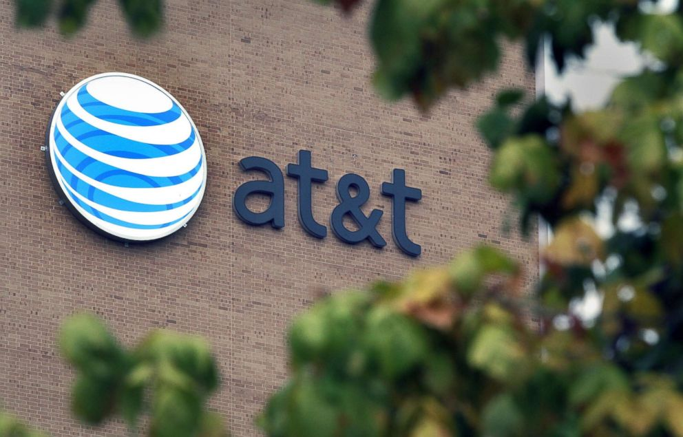 AT&T chief says hiring Cohen was 'a big mistake'