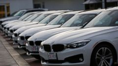 Bmw Recalls 1 Million Vehicles For Fire Risk