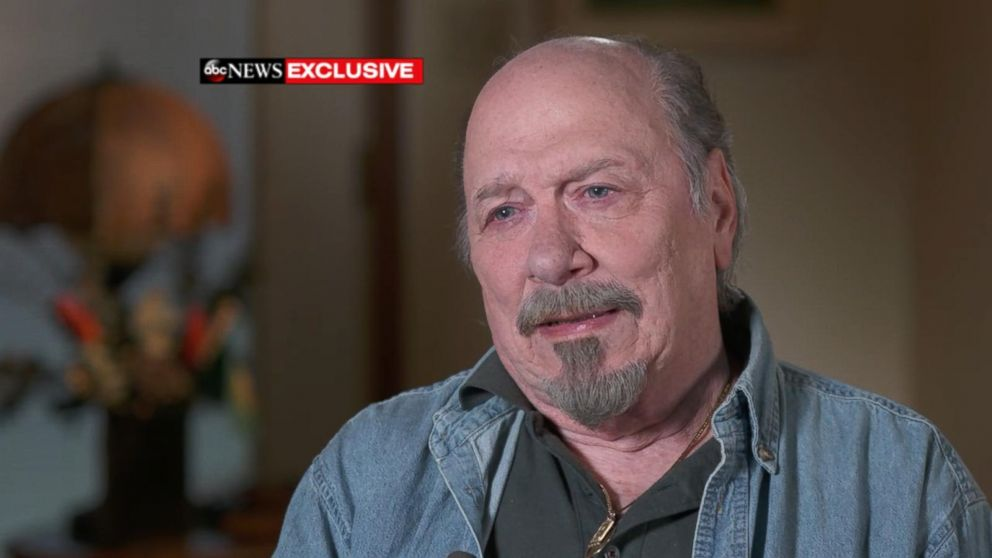 Jim Coleman speaks to ABC News about his daughter and her family's kidnapping by Taliban forces in Afghanistan.