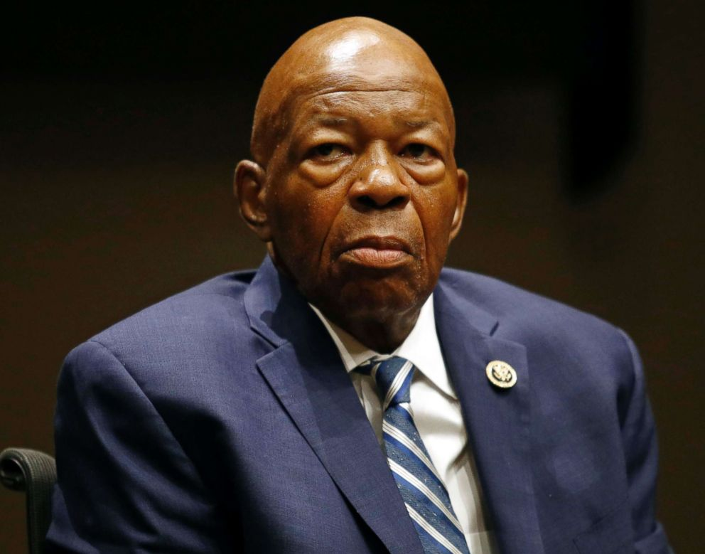elijah cummings - photo #20