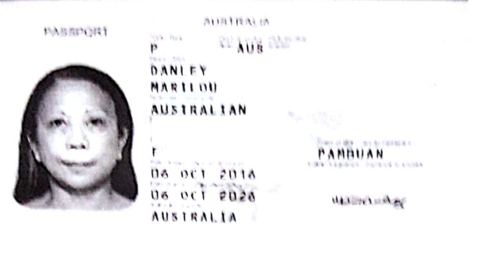 Stephen Paddock's girlfriend, Marilou Danley, traveled to Asia on an Australian passport two weeks before the shooting.