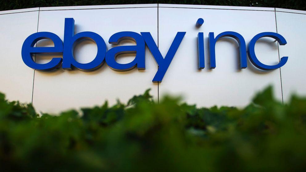 ebay inc a Ebay inc stock - ebay news, historical stock charts, analyst ratings, financials, and today's ebay inc stock price.