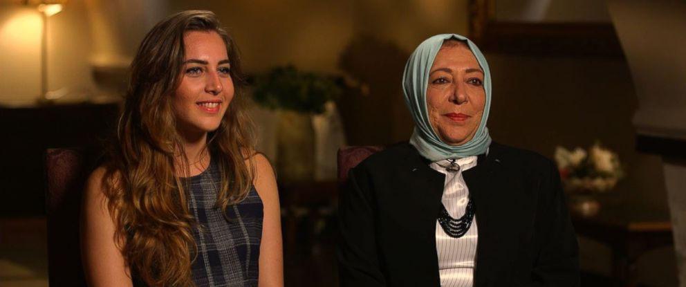 FBI Probing Murders Of Syrian American Journalist And Her Mother In