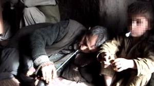 Exclusive: Skyrocketing Drug Use Ensnaring Afghan Children