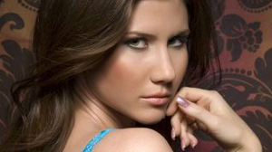 Accused Russian spy Anna Chapman