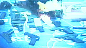 Photo: NYC Undercover Investigation of Phoenix, Ariz., Gun Show Finds Easily Obtainable Weapons, No Background Check Necessary