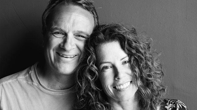 PHOTO:Bob and Dayna Baer