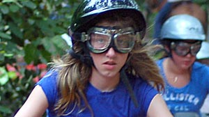 While taking a guided tour in a Costa Rican resort town in 2009 with her family, Brooke Scalise, 12, plunged off a 200-foot cliff after failing to complete a sharp turn at an accelerated speed. The tour was allegedly led by minors moving at high speed alo