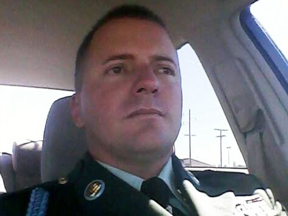 PHOTO: A Facebook profile belonging to an Ivan Slipknot may belong to Ivan Lopez, identified as the Fort Hood shooter.